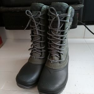 The North Face Mid Shellista Boot